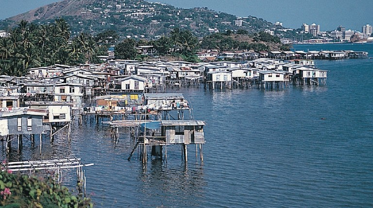 Expat guide for life in Port Moresby