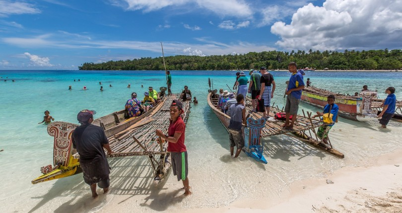 PNG Government willing to support investors in tourism development projects
